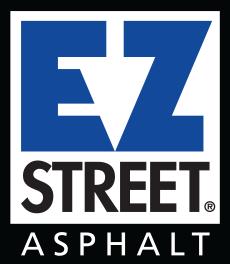 EZ Street Cold Asphalt Magyarország